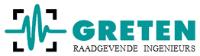 Greten Raadgevende Ingenieurs is een onafhankelijk akoestisch adviesbureau en adviseert bedrijven, overheden, architecten, projectontwikkelaars, woningbouwverenigingen, horeca-exploitanten en particulieren op het gebied van akoestiek, bouwfysica, trillingsmetingen, luchtkwaliteit en windturbineparken.