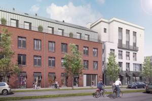 Gasthuyspoort Breda - Het Lofthuys